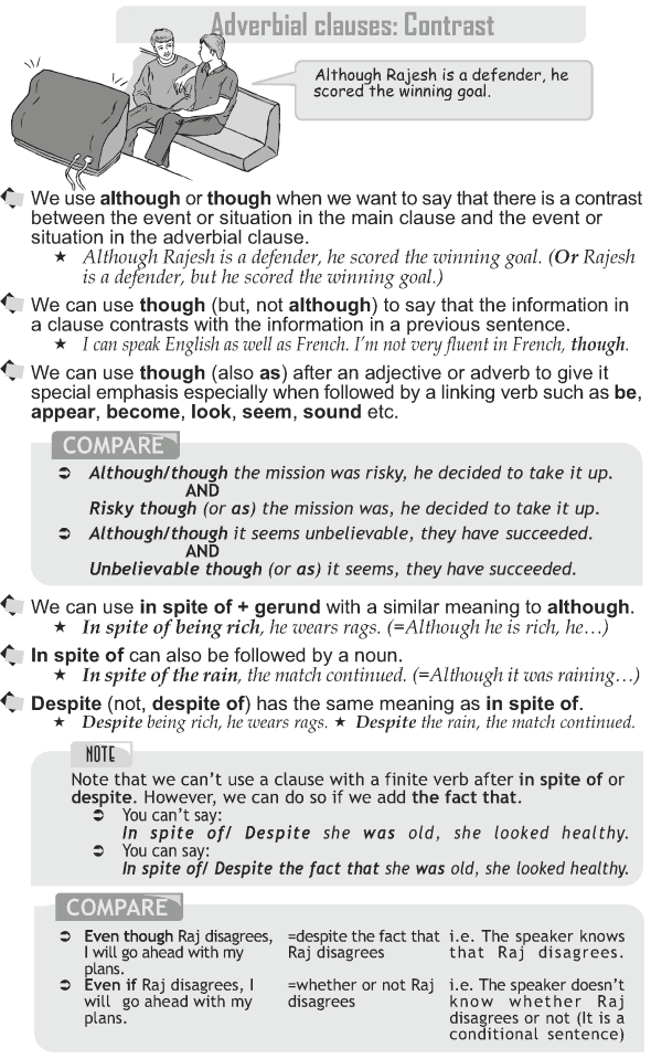Grade-10-Grammar-Lesson-48-Adverbial-clauses-Contrast-1