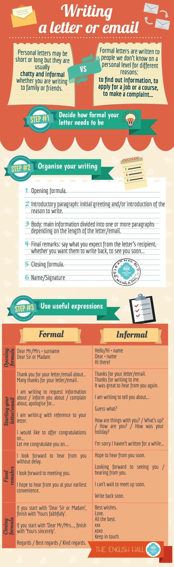formal vs informal essays Even though you might've written several more informal essays in a lifetime, you' re probably more accustomed with the concept of a formal essay formal.
